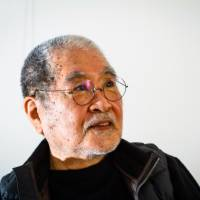 Like clockwork: Photographer Masayoshi Sukita has been taking portraits for decades and says he knows exactly how long a session will take. | JAMES HADFIELD
