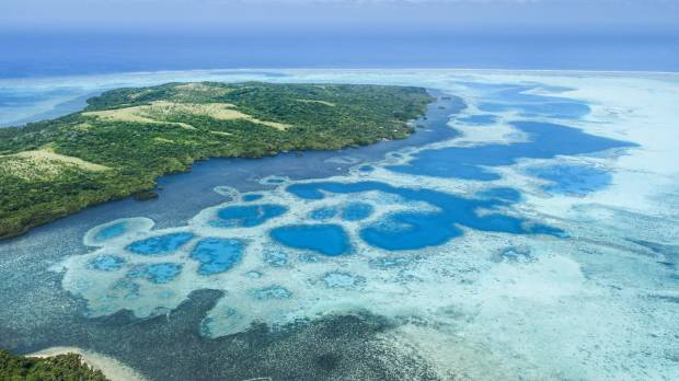 Yap, the Pacific island Japan has almost forgotten