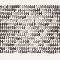 Lee Ufan's 'From Point From Line' (1977)