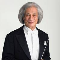 Final curtain: Taijiro Iimori brings his four years as artistic director of opera at the New National Theater, Tokyo, to an end with Ludwig van Beethoven's opera, 'Fidelio.'