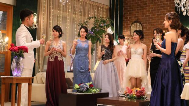 'The Bachelor Japan' promises more drama in its second season