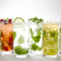 The Mojito Cocktail Fair will be held at the Royal Scots and the lobby lounge Fontaine to celebrate the hotel's upcoming 30th anniversary.
