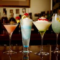 The CALPIS Cocktail Fair will be held at the Royal Scots and the lobby lounge Fontaine to celebrate the hotel's upcoming 30th anniversary.