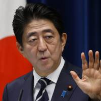 Let's discuss relations between Japan and North Korea