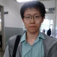 Zhong Yuan, Student, 22, Chinese: I don't expect much from Kim Jong Un at this meeting. Normally, his top priority is to protect the nation. There's no denying that any foreign aid to the North goes toward the development of nuclear weapons. This is probably why there has been such a peaceful atmosphere since the new year and the Pyeongchang Olympics. I can't imagine that he'll easily give up his nuclear weapons and abandon development. I think that the dialogue will progress little by little. I don't think the abduction issue will be resolved because this is a dialogue between the U.S. and North Korea.   KUNIO KANAMORI