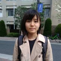 Mai Ishikawa, Student, 18, Japanese: I hope that a peaceful resolution will be reached after talks that go smoothly without problems. The future of the North Korean regime under Kim Jong Un will depend on how U.S. President Donald Trump negotiates. I wish the North Korean administration would change and become more capitalist. I don't think nuclear weapons will disappear completely. As for the issue of past abductions of Japanese citizens to North Korea, Japan-U.S. relations are close, so the United States should ensure the Japanese victims are returned.   KUNIO KANAMORI