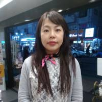Kim Duyoung, Salesperson, 37, South Korean: North Korea won't easily start a war. I'm not afraid because everyone is conscious of what's at stake. The present situation is not only bilateral but involves various countries. Regarding South Korean victims of abduction to the North, I hope the discussions will go well. Unification of the Korean Peninsula will not happen for a while. There are both advantages and disadvantages of unification: The area becomes larger, the population increases, and so does the labor force. But the disparity between people in the North and South would be extremely wide.   KUNIO KANAMORI