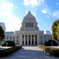 Time to reform Japan's political parties