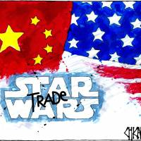 U.S. needs a positive-sum trade and economic strategy
