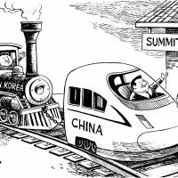 Korea peace talks: Is China in or out?