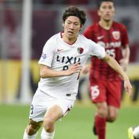 Kashima, Suwon reach Asian Champions League quarterfinals