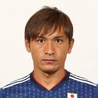Knee injury rules midfielder Toshihiro Aoyama out of World Cup