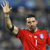 Legendary goalkeeper Gianluigi Buffon leaving Juventus after 17 years