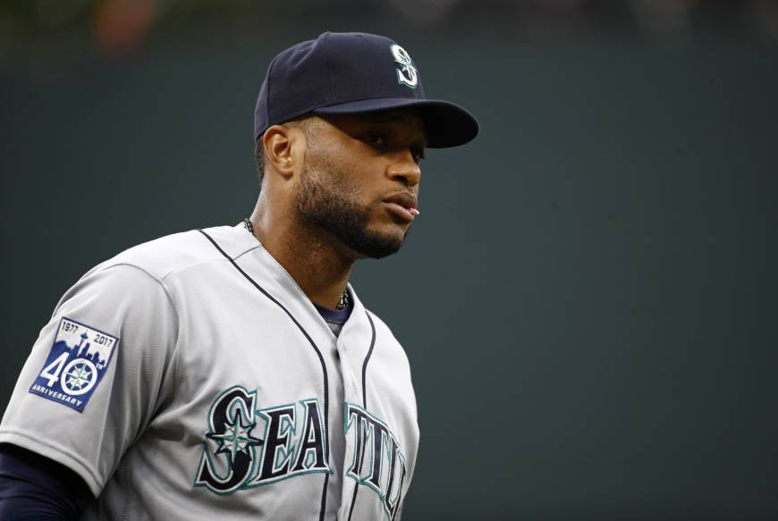Mariners All-Star Robinson Cano suspended 80 games for drug violation