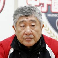 Nihon University coach Masato Uchida quits over controversial play