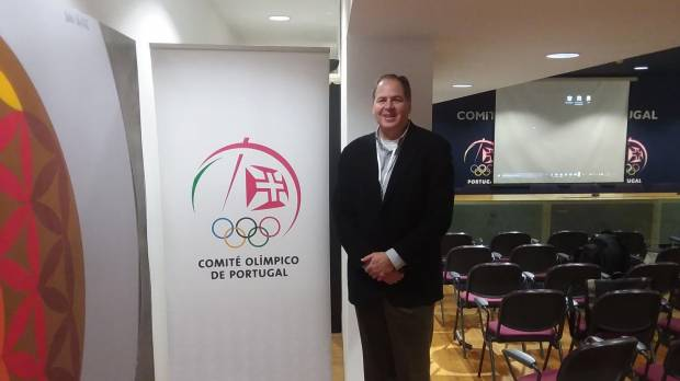 Michael Socolow explores evolution of global sports broadcasting through prism of 1936 Berlin Olympics in award-winning book