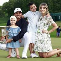 Jason Day captures Wells Fargo title for second win of season