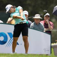 Hataoka finishes in second place after playoff