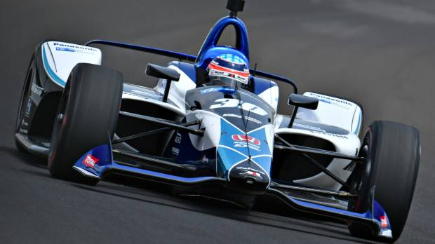 Takuma Sato set for title defense at Indy 500 after historic win