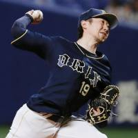 Dragons bullpen blows lead as Daisuke Matsuzaka misses chance to win back-to-back starts