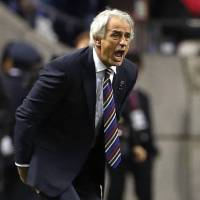 Halilhodzic to sue JFA over sudden dismissal