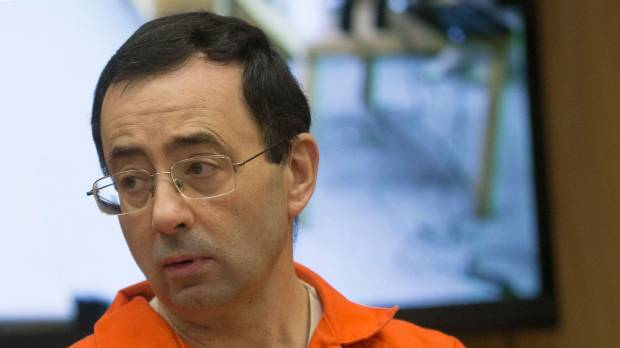 Michigan State University reaches 'global settlement' with Larry Nassar's victims for $500 million