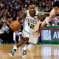 Celtics oust 76ers, to face Cavs in Eastern finals