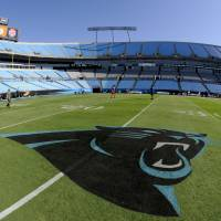 Carolina Panthers to be sold to billionaire hedge fund founder for NFL-record $2.2 billion