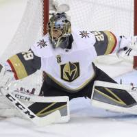 Expansion Golden Knights advance to Stanley Cup Final