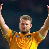Wallabies prop James Slipper receives two-month ban for cocaine use