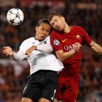Liverpool outlasts Roma, advances to Champions League final