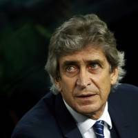 West Ham appoints Manuel Pellegrini as new manager