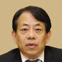 Currency diplomat Asakawa tapped as Finance Ministry's top bureaucrat