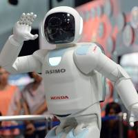 End of the line for ASIMO, Japan's famed robot?