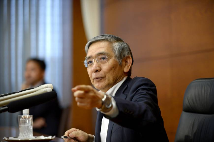 Bank of Japan <I>tankan</I> expected to show second straight fall in business sentiment