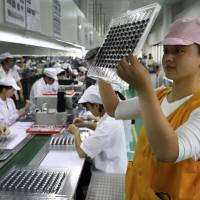 Dissent surfaces as China begins to question its readiness for trade war with U.S.