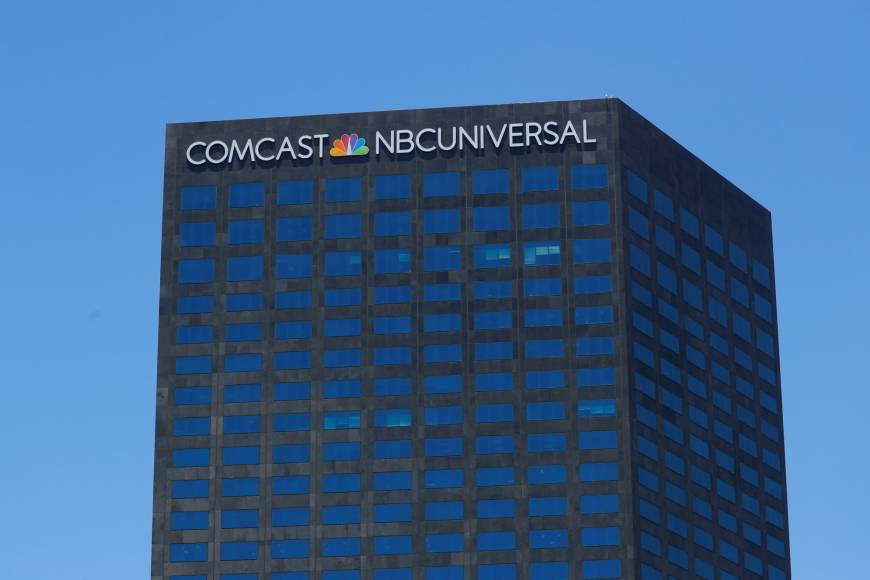 Comcast outbids Disney with $65 billion offer for Fox assets