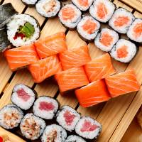 Nobu Hospitality LLC, after starting with one sushi restaurant in New York in 1994, now has more than 40 locations. | GETTY IMAGES