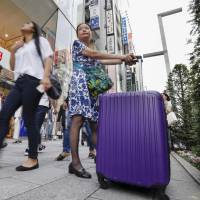 Japan's new <I>minpaku</I> P2P rental law may dampen supply of private lodgings for tourists