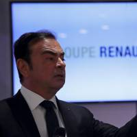 'Zero chance' Renault will make Nissan and Mitsubishi full subsidiaries, alliance CEO Carlos Ghosn says