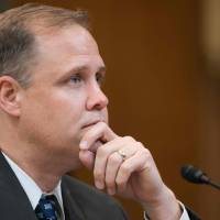 NASA chief in talks with global firms about running ISS: report