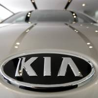 Kia recalls 507,000 vehicles in U.S. for air bag issues