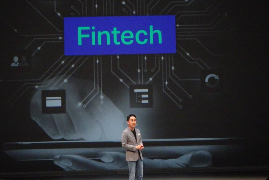 In fintech bet, Line to launch overseas cryptocurrency exchange