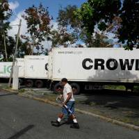 Budget cut casualty: Puerto Rico morgue overflows with unclaimed corpses
