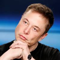 World's top wealth fund opposed Elon Musk's double role at Tesla