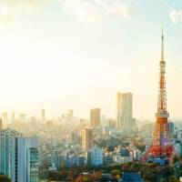 Tokyo faces greatest risks to economic output of any global city, report says