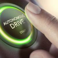 Japan aims to launch self-driving vehicle services by 2020