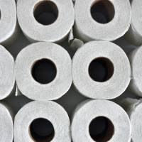 Domestic paper manufacturers are boosting output due to a surge in demand for toilet paper that has coincided with an increasing number of foreign tourists. | GETTY IMAGES