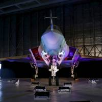 U.S. spending bill would halt transfer of F-35s to Turkey unless Ankara drops plan to buy Russian missile defenses