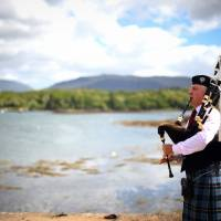 Last residents of depopulated Scottish isle save homes by buying out aristocrat landlord